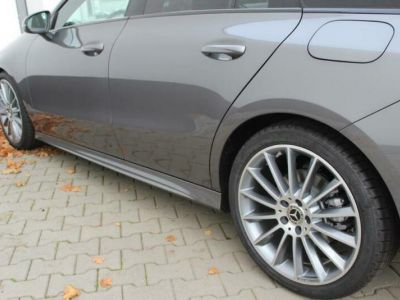 Mercedes CLA Shooting Brake 200 Pack AMG - <small></small> 37.490 € <small>TTC</small>