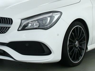 Mercedes CLA Shooting Brake 200 Pack AMG - <small></small> 28.890 € <small>TTC</small>