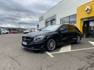 Mercedes CLA Shooting Brake 200D 7-G DCT FASCINATION PACK AMG - <small></small> 20.490 € <small>TTC</small> - #2