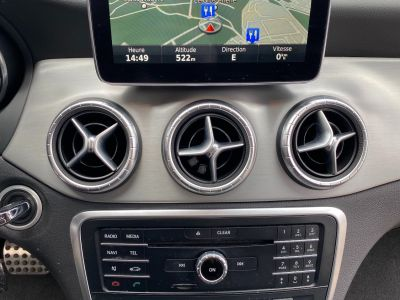Mercedes CLA Shooting Brake 200D 7-G DCT FASCINATION PACK AMG - <small></small> 20.490 € <small>TTC</small> - #10