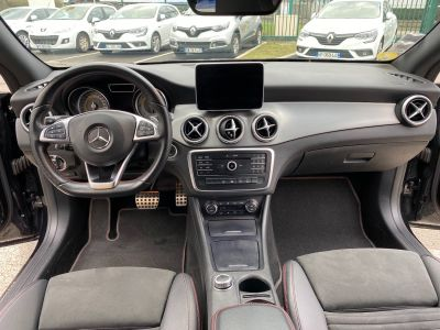 Mercedes CLA Shooting Brake 200D 7-G DCT FASCINATION PACK AMG - <small></small> 20.490 € <small>TTC</small> - #7