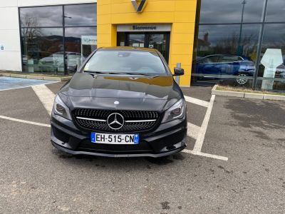 Mercedes CLA Shooting Brake 200D 7-G DCT FASCINATION PACK AMG - <small></small> 20.490 € <small>TTC</small> - #5