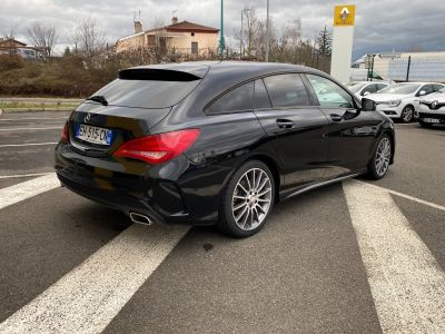 Mercedes CLA Shooting Brake 200D 7-G DCT FASCINATION PACK AMG - <small></small> 20.490 € <small>TTC</small> - #4