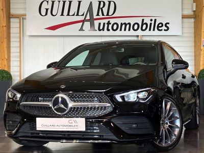 Mercedes CLA Shooting Brake 200d AMG-LINE 150ch 8G-DCT - <small></small> 39.900 € <small>TTC</small> - #1