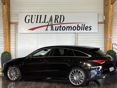 Mercedes CLA Shooting Brake 200d AMG-LINE 150ch 8G-DCT - <small></small> 39.900 € <small>TTC</small> - #6
