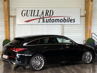 Mercedes CLA Shooting Brake 200d AMG-LINE 150ch 8G-DCT - <small></small> 39.900 € <small>TTC</small> - #8