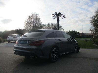 Mercedes CLA Shooting Brake 220 d Fascination 7G-DCT - <small></small> 31.800 € <small>TTC</small>