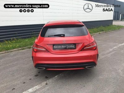 Mercedes CLA Shooting Brake 220 d Launch Edition 7G-DCT - <small></small> 27.800 € <small>TTC</small>