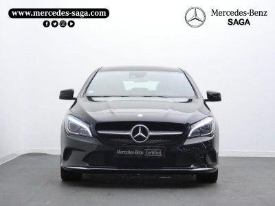 Mercedes CLA Shooting Brake 220 d Sensation 7G-DCT - <small></small> 26.900 € <small>TTC</small>