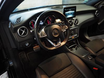 Mercedes CLA Shooting Brake 220d launch edition 7G-DCT - <small></small> 24.990 € <small>TTC</small> - #13