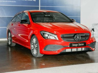 Mercedes CLA Shooting Brake 220d Pack AMG - <small></small> 24.470 € <small>TTC</small>