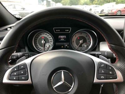 Mercedes CLA Shooting Brake 220d Pack AMG - <small></small> 25.900 € <small>TTC</small>