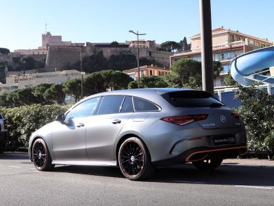 Mercedes CLA Shooting Brake 250 224ch Edition 1 4Matic 7G-DCT - <small></small> 52.500 € <small>TTC</small>