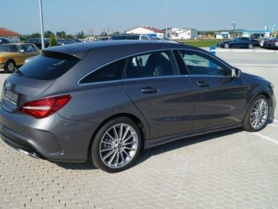 Mercedes CLA Shooting Brake 250 Pack AMG - <small></small> 28.790 € <small>TTC</small>