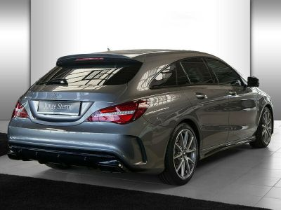 Mercedes CLA Shooting Brake 45 AMG - <small></small> 41.989 € <small>TTC</small>