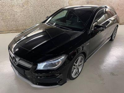 Mercedes CLA Shooting Brake MERCEDES CLA SHOOTING BRAKE 45 AMG 381 4MATIC 7G-DCT - <small>A partir de </small>350 EUR <small>/ mois</small> - #1