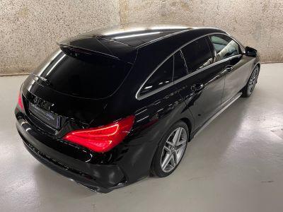 Mercedes CLA Shooting Brake MERCEDES CLA SHOOTING BRAKE 45 AMG 381 4MATIC 7G-DCT - <small>A partir de </small>350 EUR <small>/ mois</small> - #4