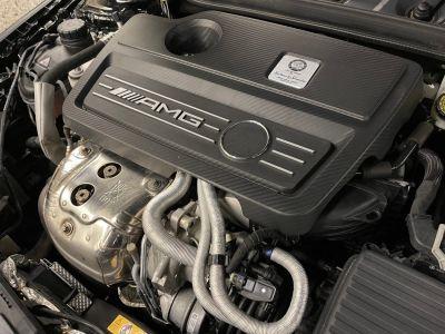 Mercedes CLA Shooting Brake MERCEDES CLA SHOOTING BRAKE 45 AMG 381 4MATIC 7G-DCT - <small>A partir de </small>350 EUR <small>/ mois</small> - #8