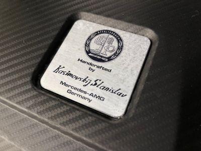 Mercedes CLA Shooting Brake MERCEDES CLA SHOOTING BRAKE 45 AMG 381 4MATIC 7G-DCT - <small>A partir de </small>350 EUR <small>/ mois</small> - #9