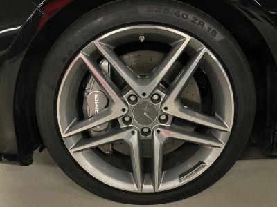 Mercedes CLA Shooting Brake MERCEDES CLA SHOOTING BRAKE 45 AMG 381 4MATIC 7G-DCT - <small>A partir de </small>350 EUR <small>/ mois</small> - #10