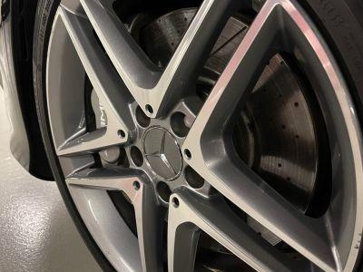 Mercedes CLA Shooting Brake MERCEDES CLA SHOOTING BRAKE 45 AMG 381 4MATIC 7G-DCT - <small>A partir de </small>350 EUR <small>/ mois</small> - #11