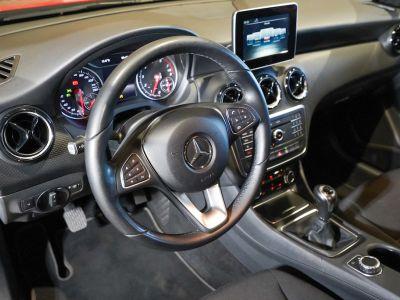 Mercedes Classe A 160 Benzine - NAVI - ALU - AIRCO - als Nieuw - 46960KM - <small></small> 16.900 € <small>TTC</small> - #9