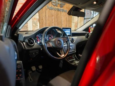 Mercedes Classe A 160 Benzine - NAVI - ALU - AIRCO - als Nieuw - 46960KM - <small></small> 16.900 € <small>TTC</small> - #11