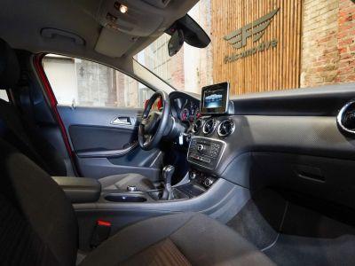 Mercedes Classe A 160 Benzine - NAVI - ALU - AIRCO - als Nieuw - 46960KM - <small></small> 16.900 € <small>TTC</small> - #18