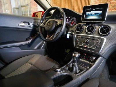 Mercedes Classe A 160 Benzine - NAVI - ALU - AIRCO - als Nieuw - 46960KM - <small></small> 16.900 € <small>TTC</small> - #19