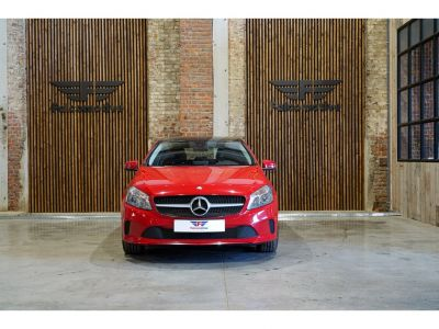 Mercedes Classe A 160 Benzine - NAVI - ALU - AIRCO - als Nieuw - 46960KM - <small></small> 15.990 € <small>TTC</small> - #5