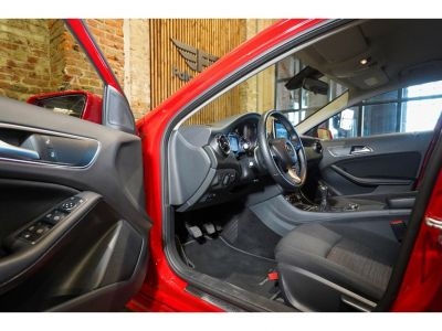 Mercedes Classe A 160 Benzine - NAVI - ALU - AIRCO - als Nieuw - 46960KM - <small></small> 15.990 € <small>TTC</small> - #7