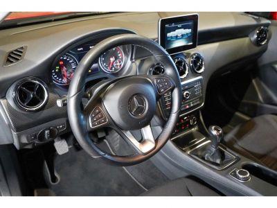 Mercedes Classe A 160 Benzine - NAVI - ALU - AIRCO - als Nieuw - 46960KM - <small></small> 15.990 € <small>TTC</small> - #9