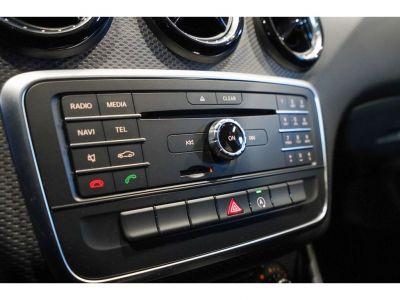 Mercedes Classe A 160 Benzine - NAVI - ALU - AIRCO - als Nieuw - 46960KM - <small></small> 15.990 € <small>TTC</small> - #13