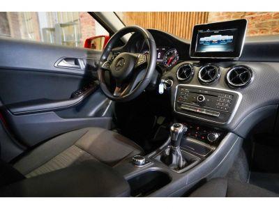 Mercedes Classe A 160 Benzine - NAVI - ALU - AIRCO - als Nieuw - 46960KM - <small></small> 15.990 € <small>TTC</small> - #19