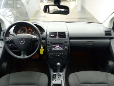 Mercedes Classe A 160 Classic - <small></small> 10.900 € <small>TTC</small>