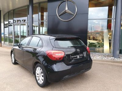 Mercedes Classe A 160 d Intuition - <small></small> 16.800 € <small>TTC</small>