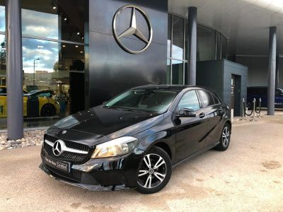 Mercedes Classe A 160 d Intuition - <small></small> 17.900 € <small>TTC</small>