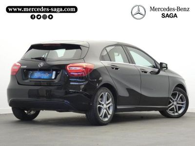 Mercedes Classe A 160 Inspiration - <small></small> 18.500 € <small>TTC</small>