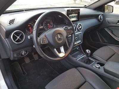 Mercedes Classe A 160 Inspiration - <small></small> 18.450 € <small>TTC</small>