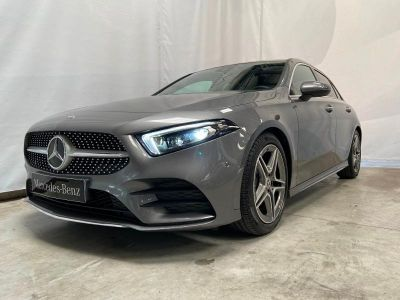 Mercedes Classe A 180 136ch AMG Line 7G-DCT - <small></small> 36.400 € <small>TTC</small>