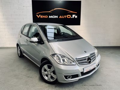 Mercedes Classe A 180 BLUEEFFICIENCY AVANTGARDE - <small></small> 7.990 € <small>TTC</small>