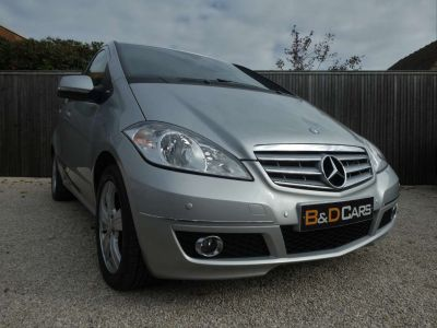 Mercedes Classe A 180 CDI Avantgarde - <small></small> 5.990 € <small>TTC</small> - #1