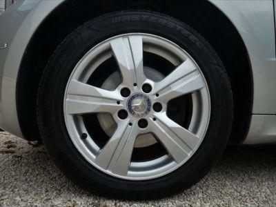 Mercedes Classe A 180 CDI Avantgarde - <small></small> 5.990 € <small>TTC</small> - #6