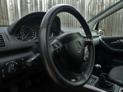 Mercedes Classe A 180 CDI Avantgarde - <small></small> 5.990 € <small>TTC</small> - #11