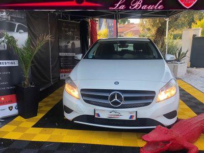 Mercedes Classe A 180 cdi fap blueefficiency g3 - <small></small> 12.800 € <small>TTC</small> - #1