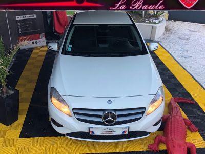 Mercedes Classe A 180 cdi fap blueefficiency g3 - <small></small> 12.800 € <small>TTC</small> - #2