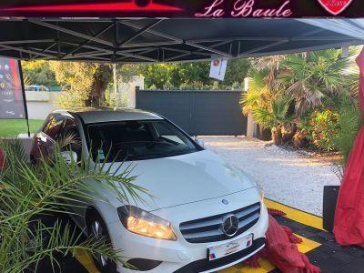 Mercedes Classe A 180 cdi fap blueefficiency g3 - <small></small> 12.800 € <small>TTC</small> - #3