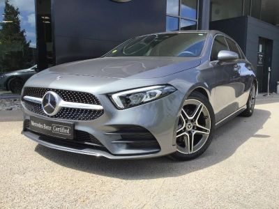 Mercedes Classe A 180 d 116ch AMG Line 7G-DCT - <small></small> 31.800 € <small>TTC</small>