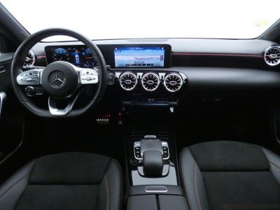 Mercedes Classe A 180 d 116ch AMG Line 7G-DCT - <small></small> 32.490 € <small>TTC</small>