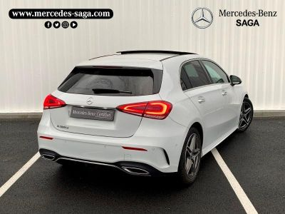 Mercedes Classe A 180 d 116ch AMG Line 7G-DCT - <small></small> 33.500 € <small>TTC</small>